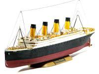 RMS Titanic 1:700