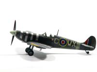 Spitfire Mk.VB 1:72 KP