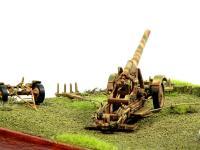 21 cm Mörser 18 Sd.Kfz. 7 (3)