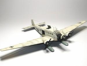 Junkers Ju-52 1:72
