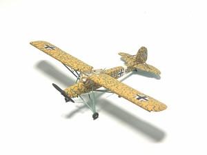 Fi-156 Storch 1:72 Heller