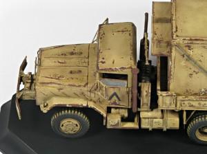 M-925 Shelter Truck 1:35